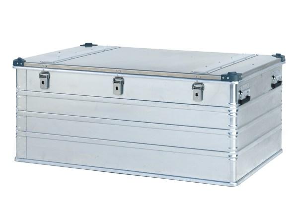 Aluminium Transport Case