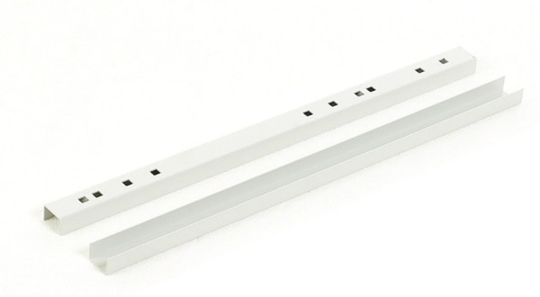 Cabinet Support Suspension Channel