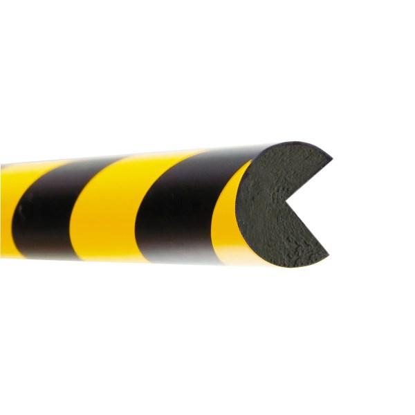 Edge Protection Semi-Circular