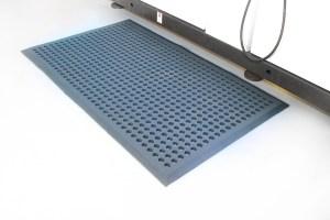 Worksafe Blue Mat