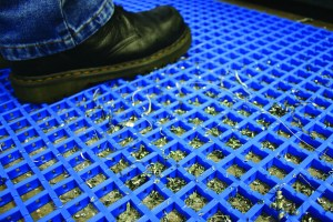 COBAmat Workplace Safety Mats