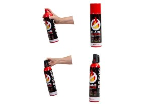Aerosol Extinguishers