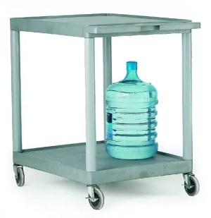 2 Shelf Trolley