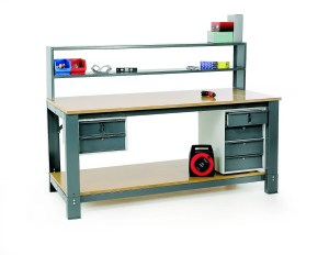 Adjustable, General & Modular Workbenches