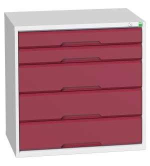 Verso Drawer Cabinets