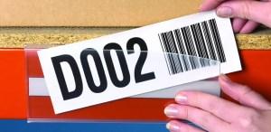 Shelving & Racking Labels