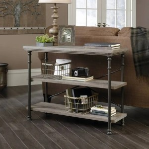 Canal Heights Console