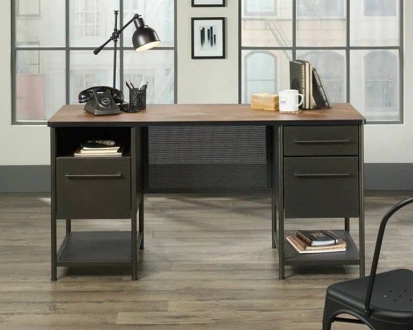 Boulevard Office Café Desk