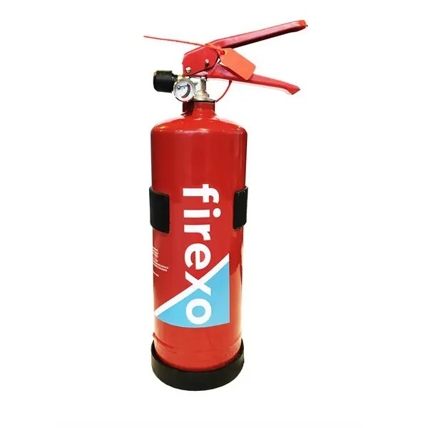 2 Litre Fire Extinguisher