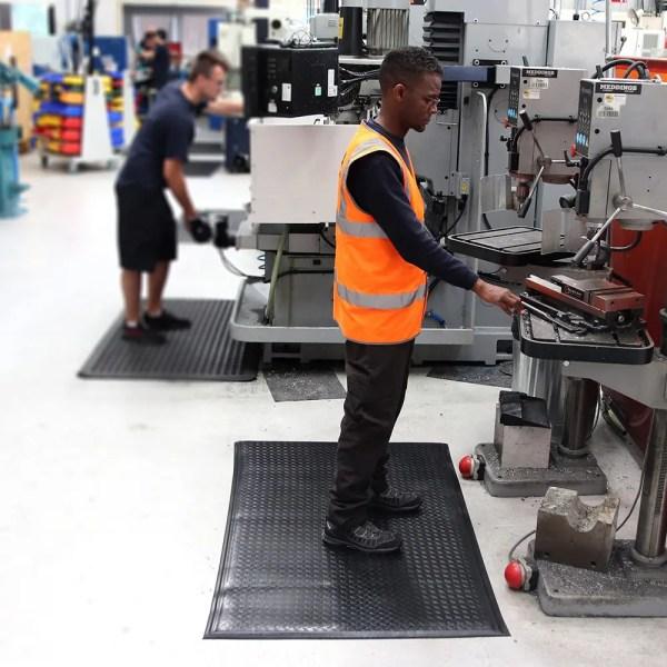 Anti-Fatigue Workplace Foam Mat