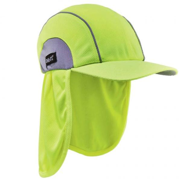 High Performance Hat With Shade