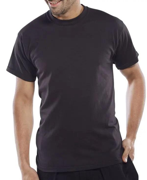 Click Heavy Weight T-Shirt