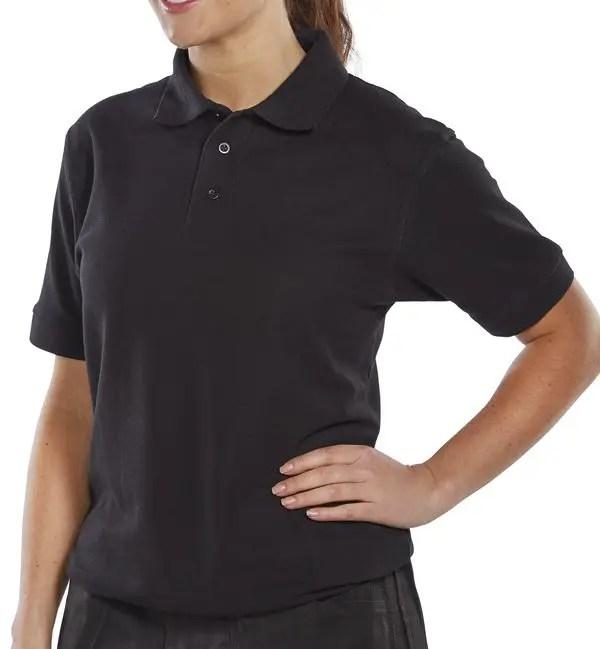 Click Polo Shirt