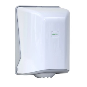 Centre-Feed Roll Paper Towel Dispenser