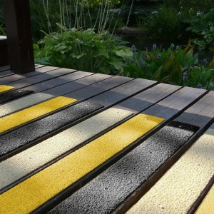 Anti-slip Decking Strip