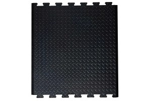 Diamond Interlock Medium Duty Mat