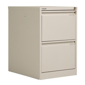 Classic Steel Filing Cabinet