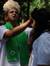 Sacerdote Irbs Santos como Cacique Pena Branca Ministra Passe_2009