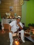 Sacerdote Irbs Santos em Palestra na Festa do Pai Joaquim D'Angola_2010 (2)
