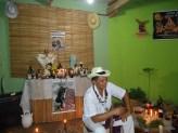 Sacerdote Irbs Santos na Festa do Pai Joaquim D'Angola_2010 (4)