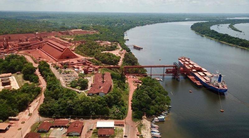 Com 7 mil habitantes, Porto Trombetas pode ter Lockdown progressivo –  Aldeia News