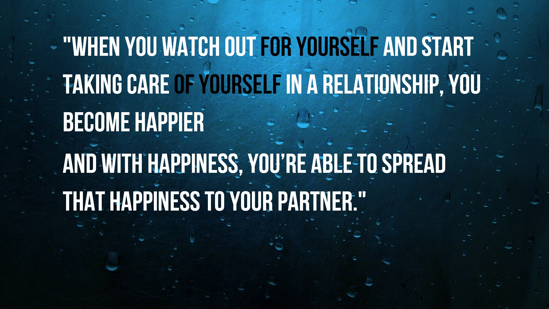 How You Can Be Happy Being Single Forever Not Everyone Was Meant To Go The  Howtobehappyinarelationship2