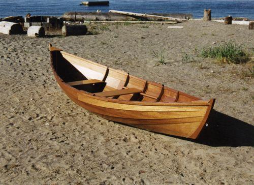 деревянные лодки из архангельска