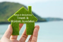 Alden and Broadway Tenants and Residents Association - A Voice for the residents of our Estates