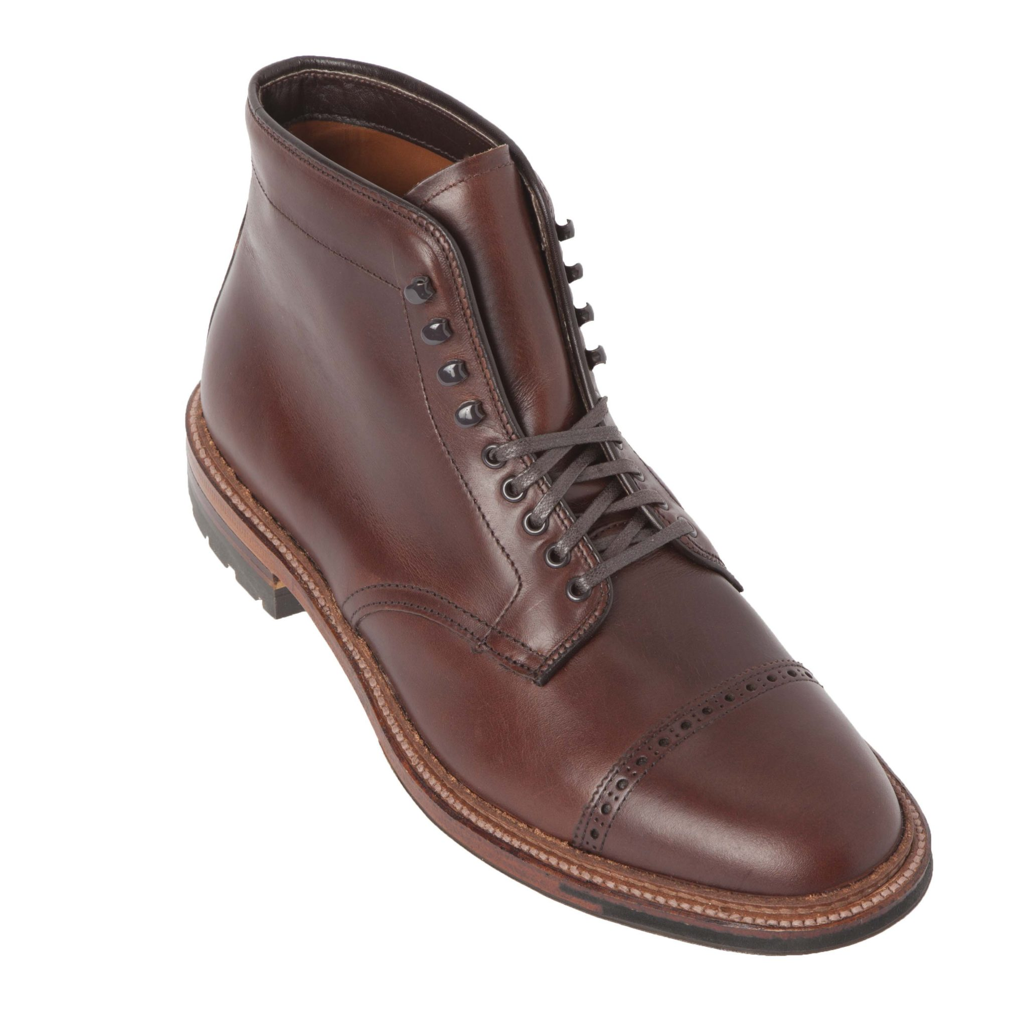 jumper boot brown chromexcel
