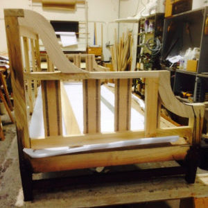 sofa frames for upholstery love your macclesfield seven steps to designing a custom alden miller interiors frame before