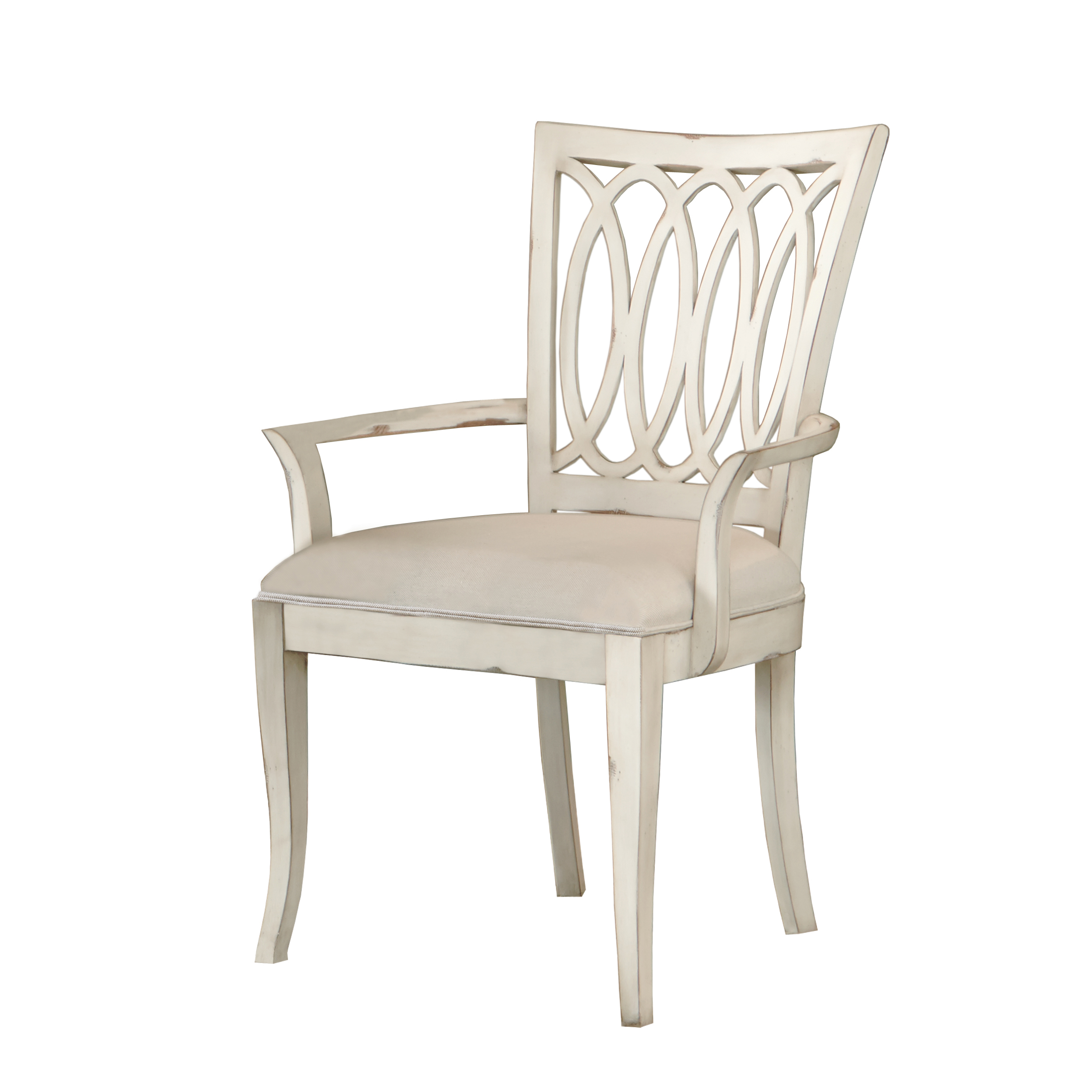 Morgan Dining Arm Chair Alden Parkes