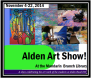 Join us for our first EVER public art show!!!