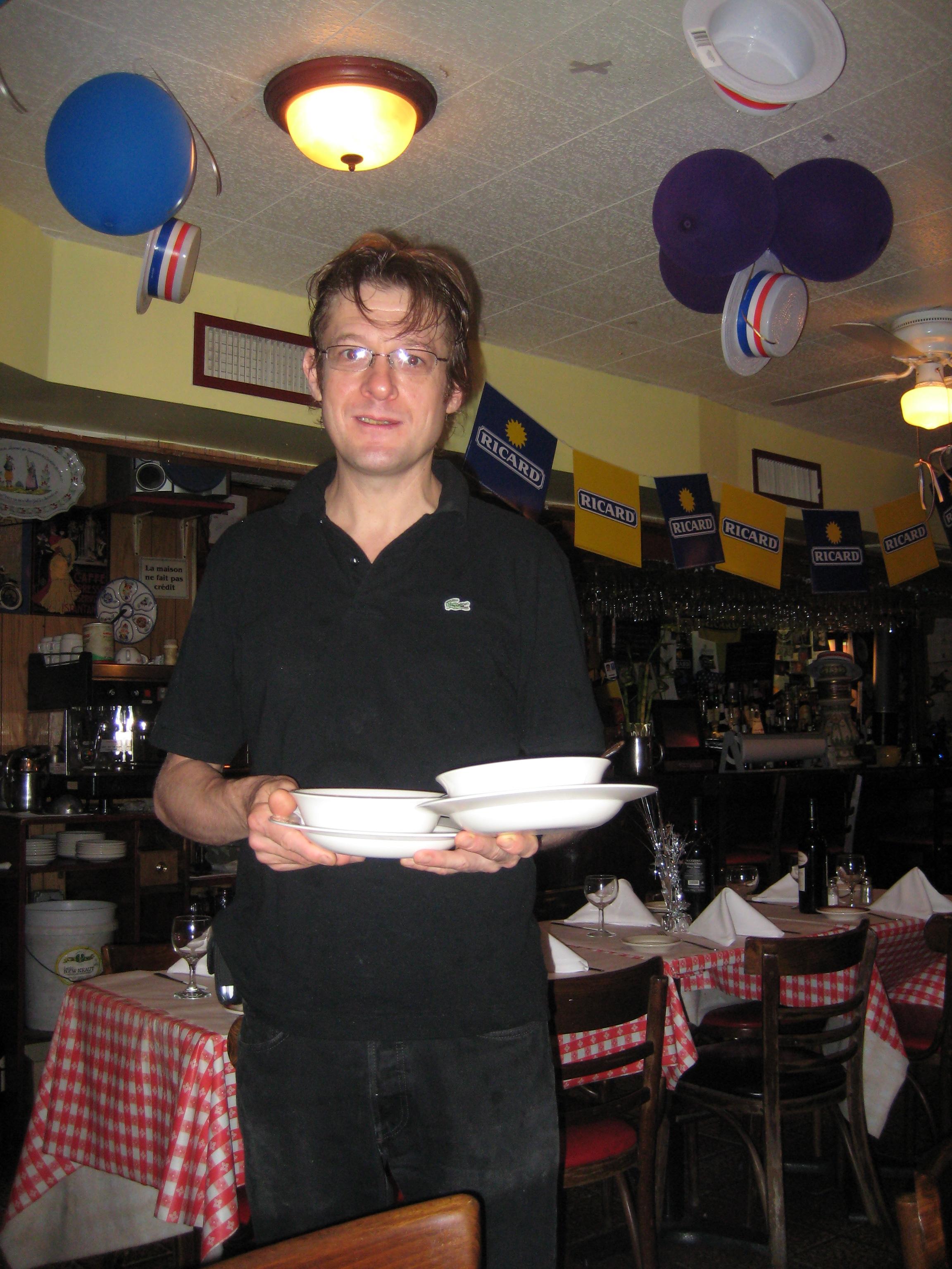 Tout Va Bien New York : Bien., Restaurants, Dente, Pasta, Company
