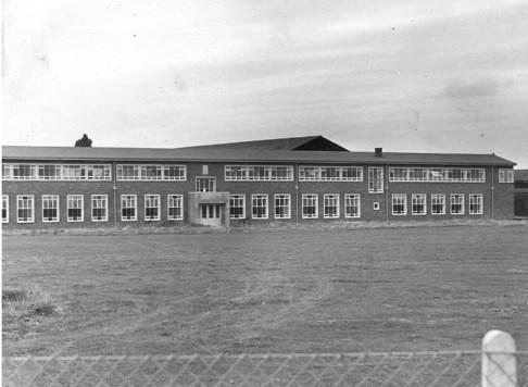 Alderman Cogan's School 1957.