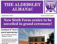 Aldersley Almanac Wolverhampton