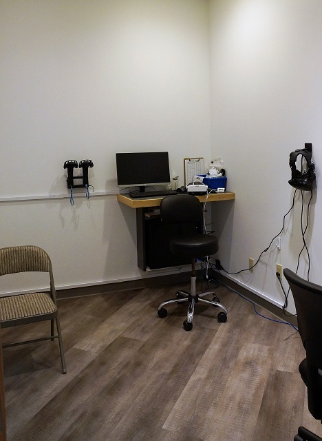 Lynnwood Vision Therapy