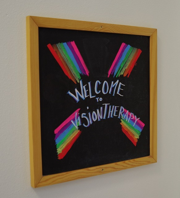 Welcome to Lynnwood Vision Therapy!