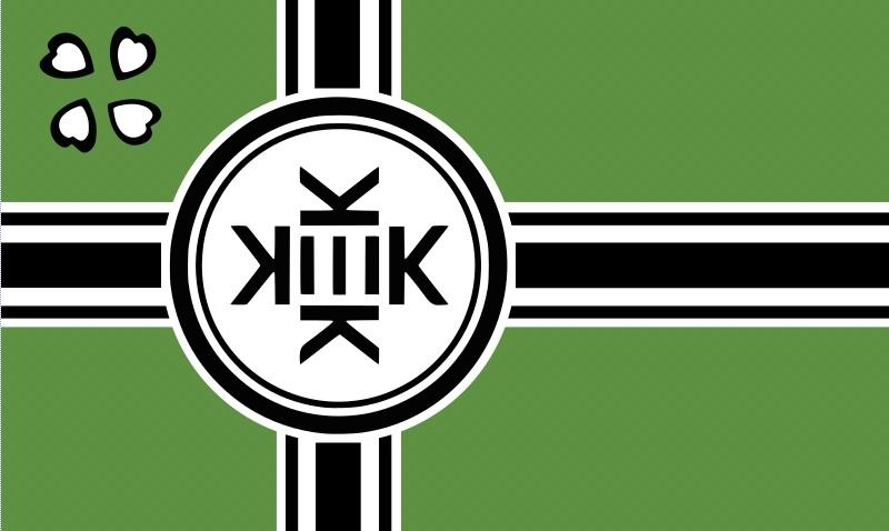 Bandera de Kekistan