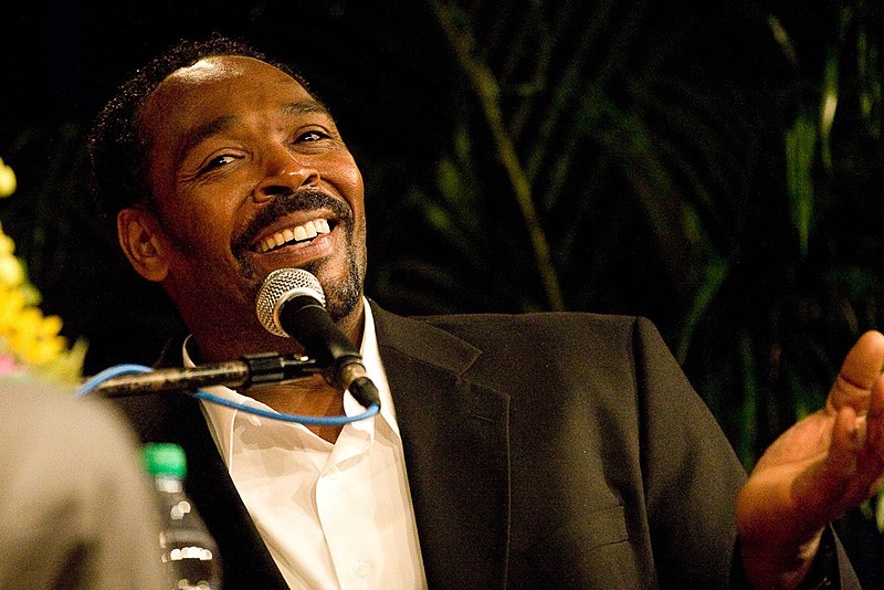 Description  English: Rodney King during a Hudson Union Society event at The Players club in New York City, NY. Date 25 April 2012 Source Own work and Flickr Author Justinhoch / Justin Hoch for a Hudson Union Society event