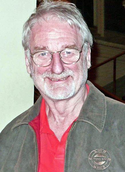 Imagen de John Withmore   Fuente: Wikipedia  Autor: David Brown   Licencia: Creative Commons   Fecha: 22 de Mayo de 2007  21:44