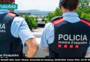 Los Mossos detienen a dos supremacistas blancos que se definían como ecofascistas en una localidad de Lleida