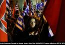 Amanecer Dorado: auge y caída de la extrema derecha griega
