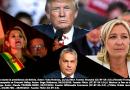 Las derrotas de la extrema derecha en 2020