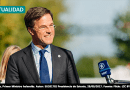 Dimite el Gobierno holandés, presidido por Mark Rutte, tras la discriminación racial hacia 26.000 personas