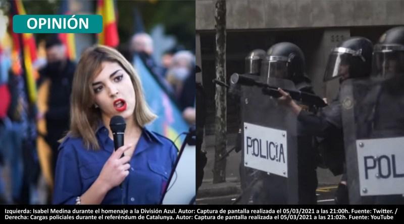 España es ese país…