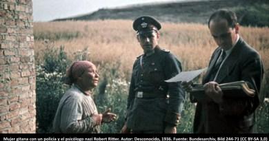 Porrajmos: así fue el holocausto gitano