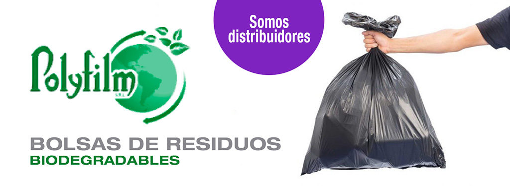 Bolsas de residuos PolyFilm