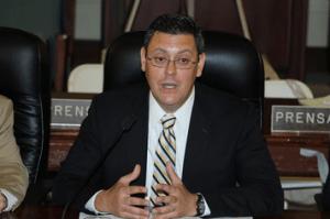 Pedro J. Nieves Miranda, presidente JCA