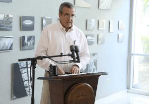 El Presidente de la Fundación Histórica del Tribunal Supremo, Luis Alvarez, reafirmó el apoyo de la Fundación a este proyecto educativo.