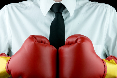 Primer conversatorio sobre acoso en el trabajo